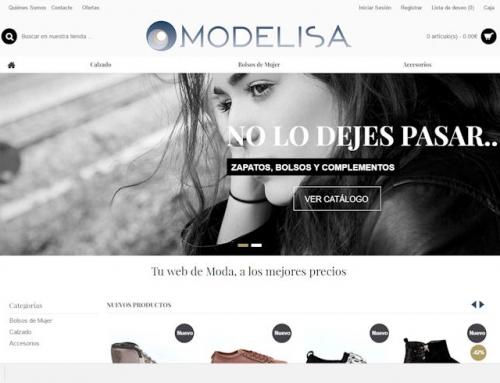 Modelisa