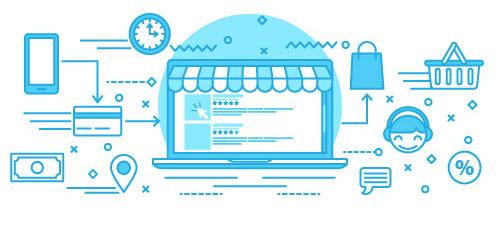 Programación Tiendas on line