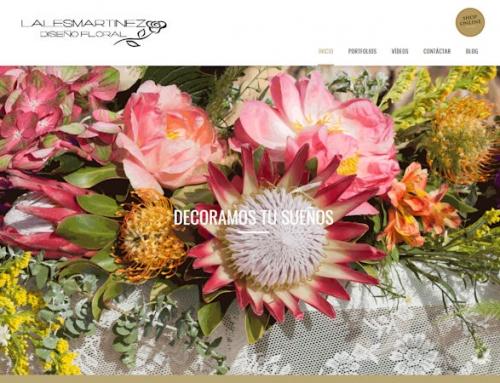 Lales Martinez Floristas
