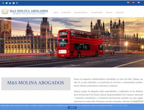 M&S Molina Abogados
