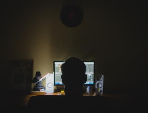 Estafa email: extorsionando con supuestas imágenes de contenido sexual