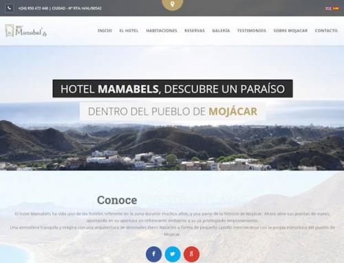 Hotel Mamabels